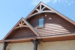 Cedar & Stone Exterior