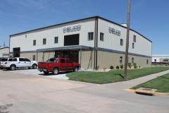 CELCO building