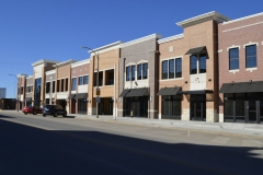 Downtown Anthony Revitalization