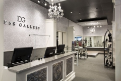 Customer Retail Counter